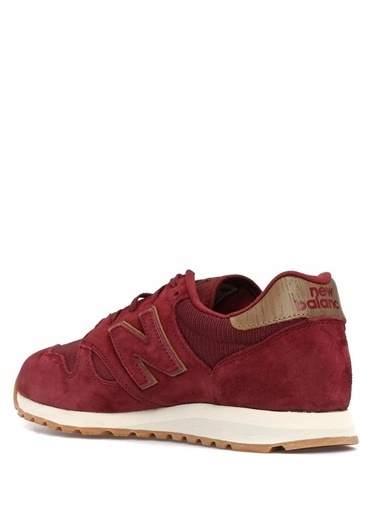 New Balance Sneakers Bordo
